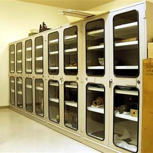 Artifact-Storage