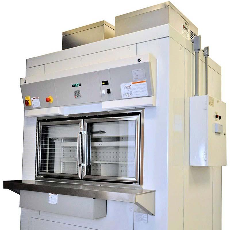 Bio-Medical Storage - Cold Room Storage - Vital Valt