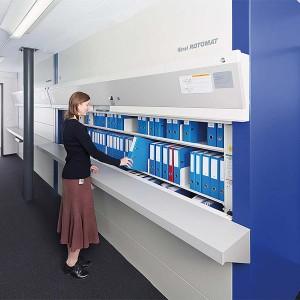 Document-Control-Storage