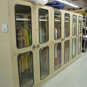 Garment-Storage