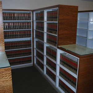 Law-Libraries