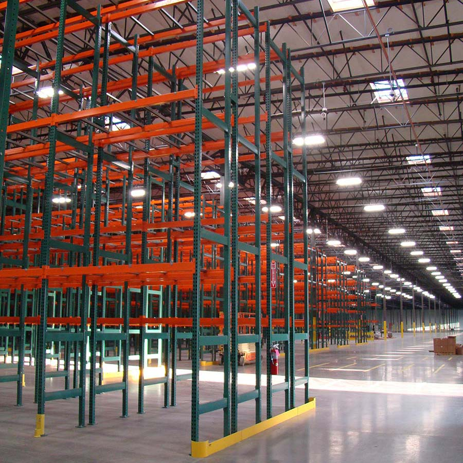 Warehouse racking pallet rack warehouse racking systems for Warehouse racking design software