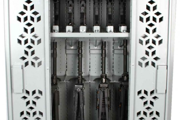 M240 M4 Weapon Rack, NSN Weapon Storage Racks