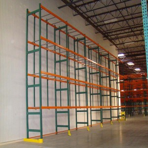 Post-guards-on-Pallet-Rack