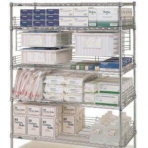 SHELVING-HEALTHCARE