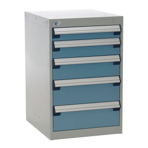 Square-ModularDrawerCabinetsForWarehouseStorage