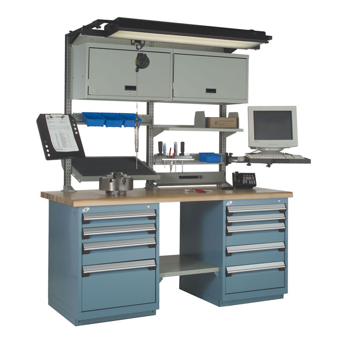 Workbenches Industrial Workbench Systems Industrial