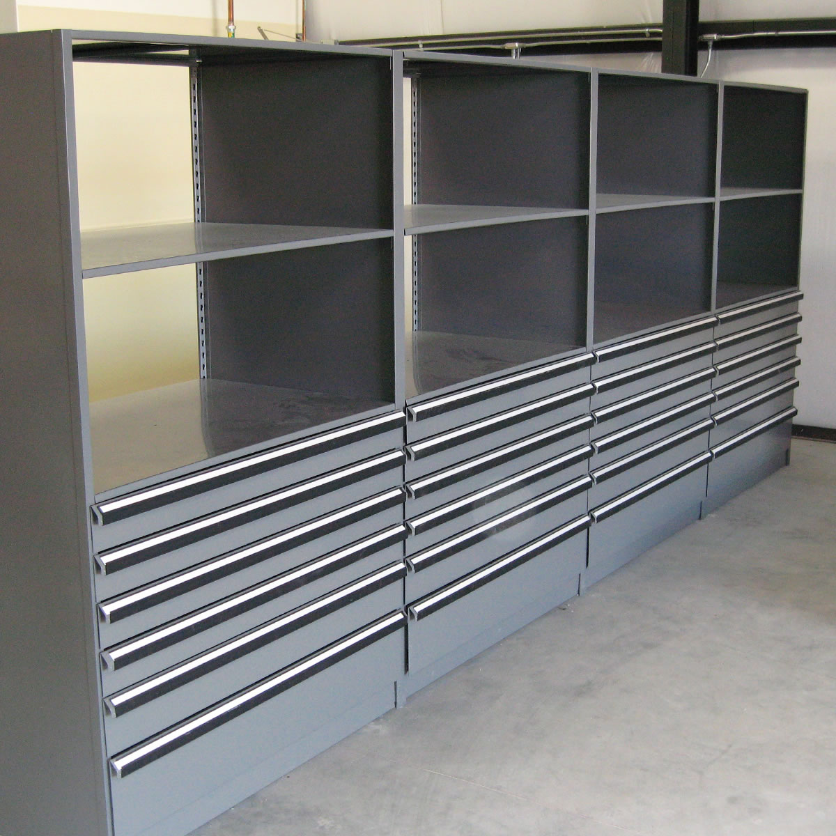 Warehouse Storage Systems Vital Valt