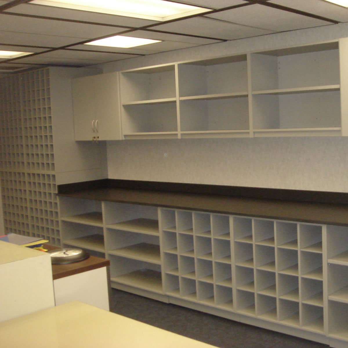 Architect Storage Systems Vital Valt