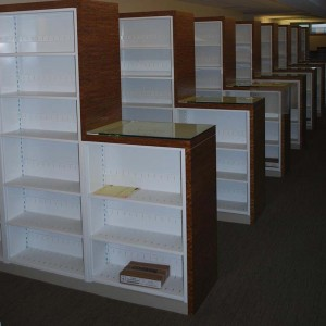 Surround-your-library-shelving
