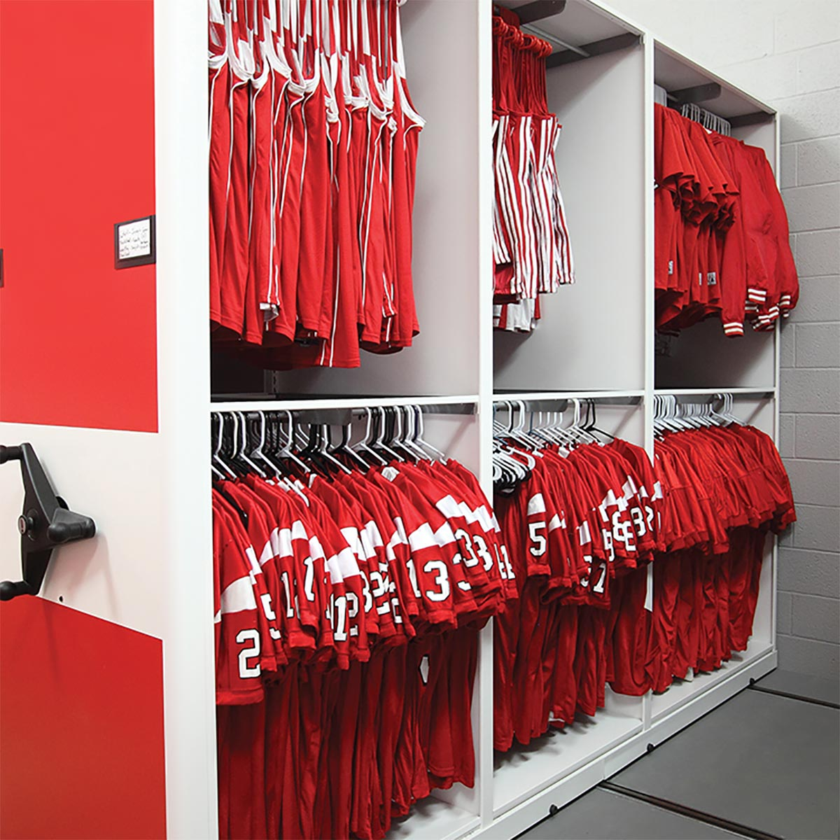 Uniform-Storage
