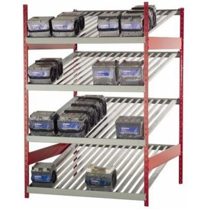 Automotive-Battery-Storage-Shelving