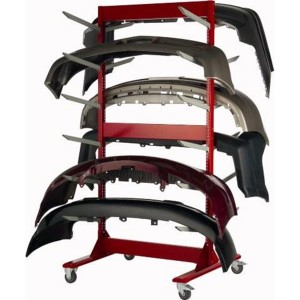 Automotive-Bumper-Storage-Rack