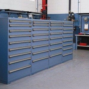 Anti Static Storage, Anti Static Cabinets, Anti Static Shelving