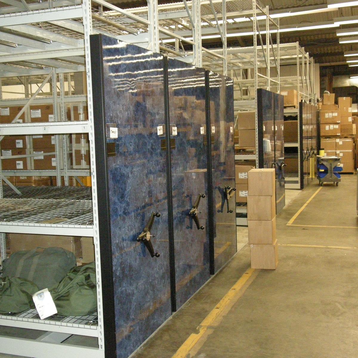 Military Storage Systems | GSA Storage Systems | DOD Storage Systems