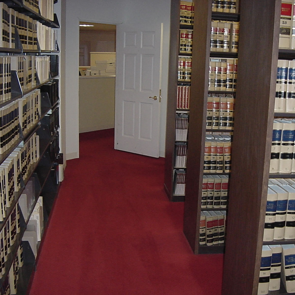 Law Firm Storage Systems Vital Valt