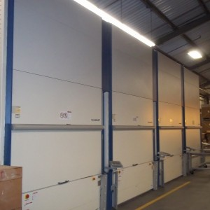 Lean-Lift-Automated-Vertical-Material-Handling-Storage