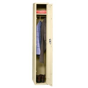 School Individual Locker