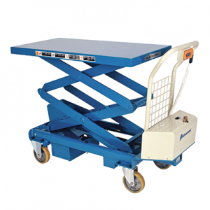 Mobile Lift Equipment