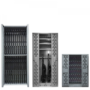 Military Storage Systems