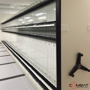 Gun Storage Systems - Weapon Storage Systems