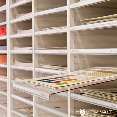 Mail & Document Sorting Cabinets & Furniture - Casework & Mail Sorters
