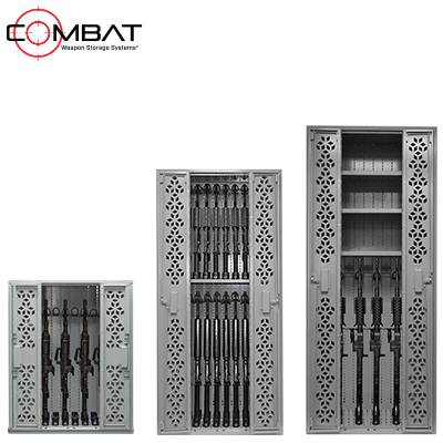 GSA Approved - GSA Pricing - Weapon Storage