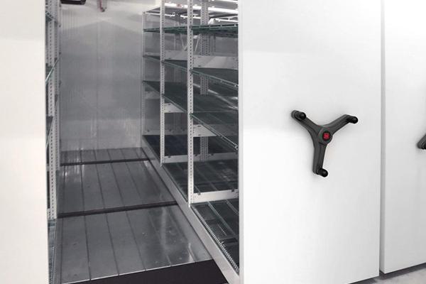 Cold Storage Warehouse - Cold Storage Facility