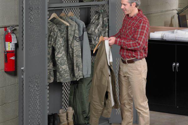 TA50 Application Gear Storage
