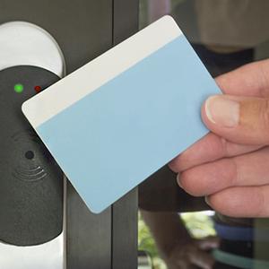 Vital Valt Card Swipe - Secure Storage solutions