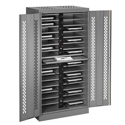 Vital Valt Laptop Cages - Secure Storage Solutions