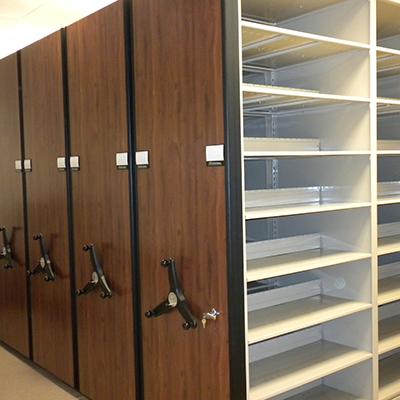 VitalValt High Density with multiple door system locks