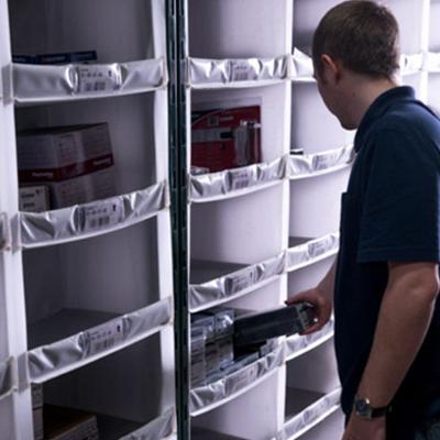 Vital Valt Speedcell Storage Solutions - fulfillment storage