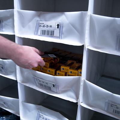 Vital Valt Speedcell Storage Solutions - cost efficient storage