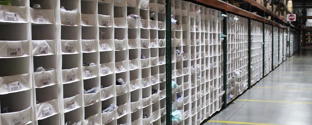 Vital Valt Speedcell Storage Solutions - Warehouse fulfillment
