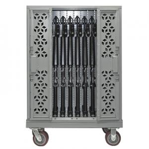 Combat Weapon Cart Storage