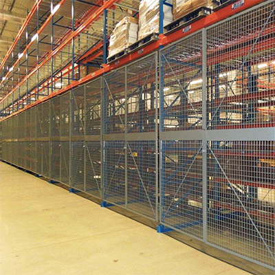 Warehouse Storage - Pallet Rack Systems
