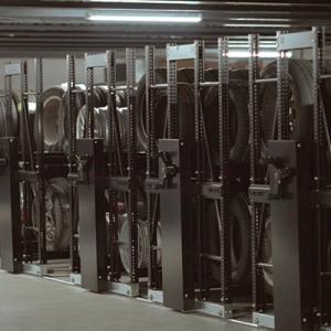 Automotive Storage Systems