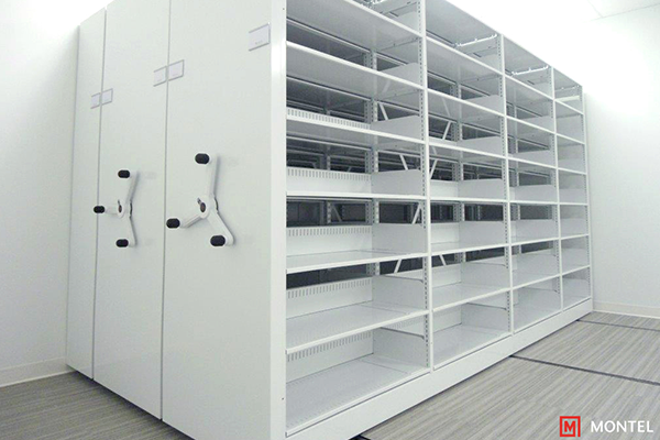 SmartShelf Shelving