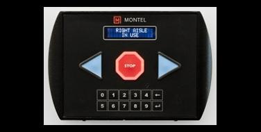 Mobile Storage System - Electric Storage System