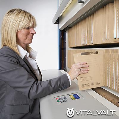 Corporate Storage - File Storage Systems