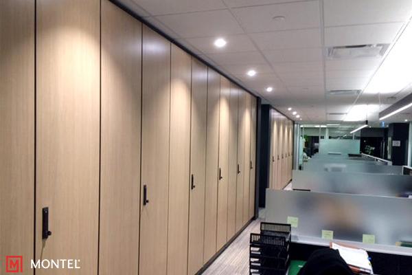 Shelving & Racking Solutions - Mobile Cabinet Storage Shelving