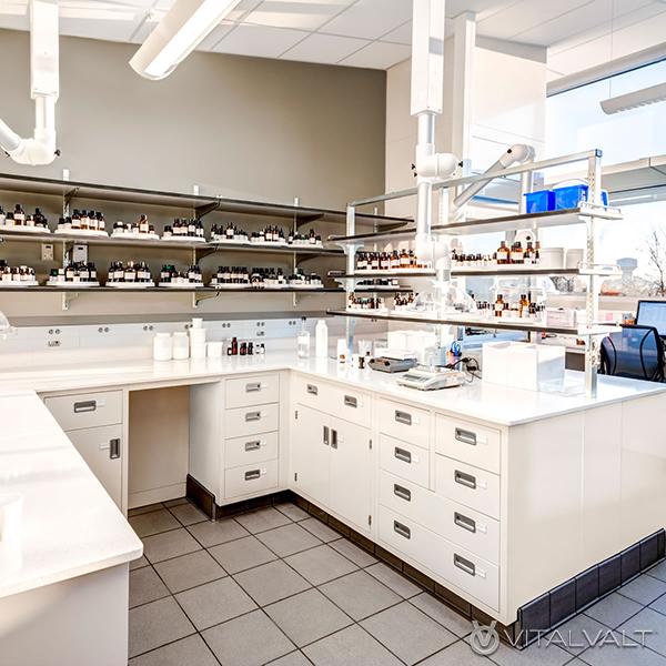 Modular Cleanroom Systems, Lab Furnishings & Supplies
