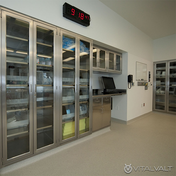 Cleanroom Storage Cabinets, Drying Cabinets, Steel Cabinets