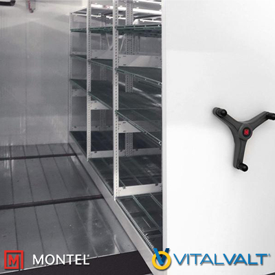 Climate Controlled Storage - Temperature Safe Storage Systems