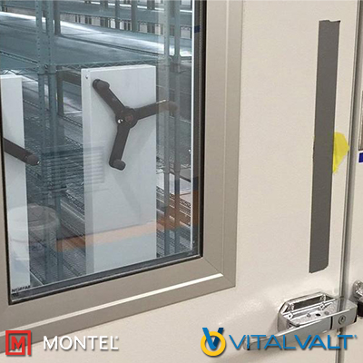 Climate Controlled Storage - Secure Cold Storage - Safe Cold Storage