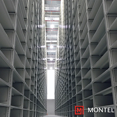 Industrial Storage Solutions - MONTEL GSA CONTRACT - GS-28F-0017M