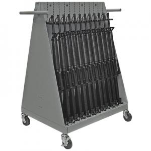 transportable weapon storage, modular weapon storage