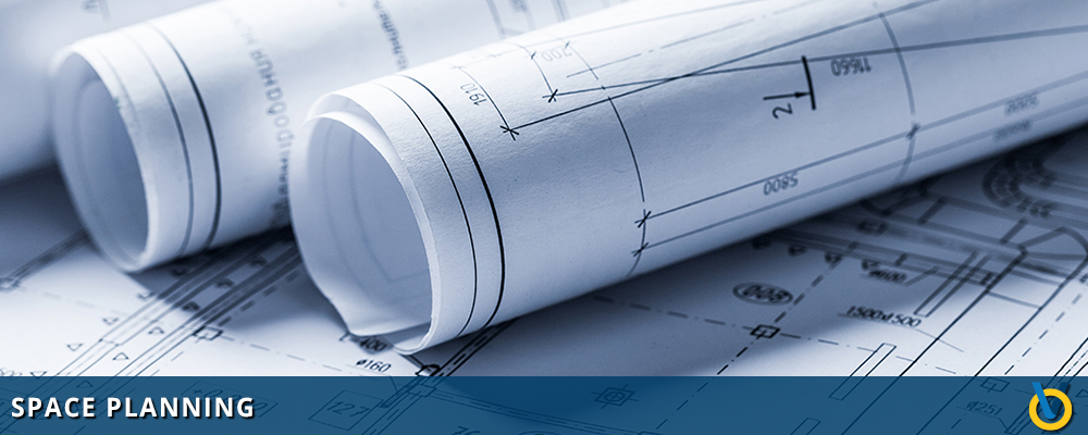 Space Planning Services - Storage Systems