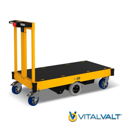 Material Handeling Carts